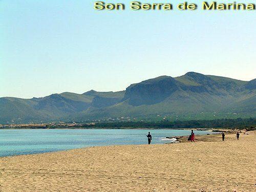 Bild 11 - Ferienhaus Son Serra de Marina - Ref.: 150178-513 - Objekt 150178-513