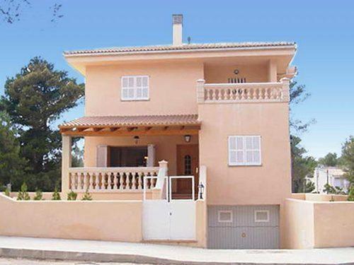 Bild 16 - Ferienhaus Son Serra de Marina - Ref.: 150178-516 - Objekt 150178-516