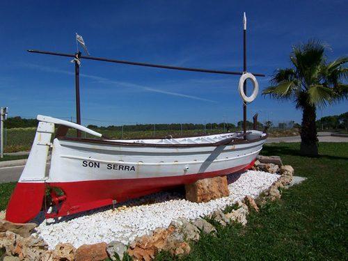 Bild 19 - Ferienhaus Son Serra de Marina - Ref.: 150178-516 - Objekt 150178-516