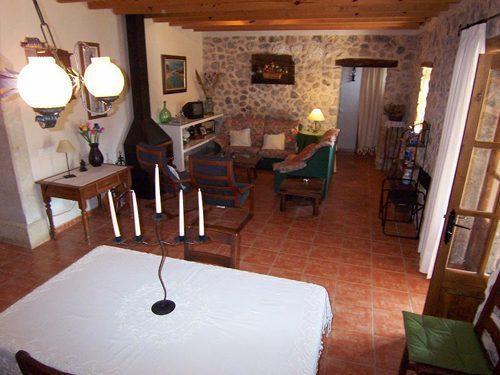 Bild 2 - Ferienhaus Campanet - Ref.: 150178-518 - Objekt 150178-518