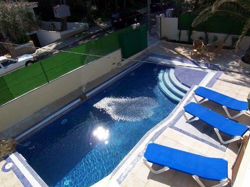 Bild 20 - Ferienhaus Son Serra de Marina - Ref.: 150178-523 - Objekt 150178-523
