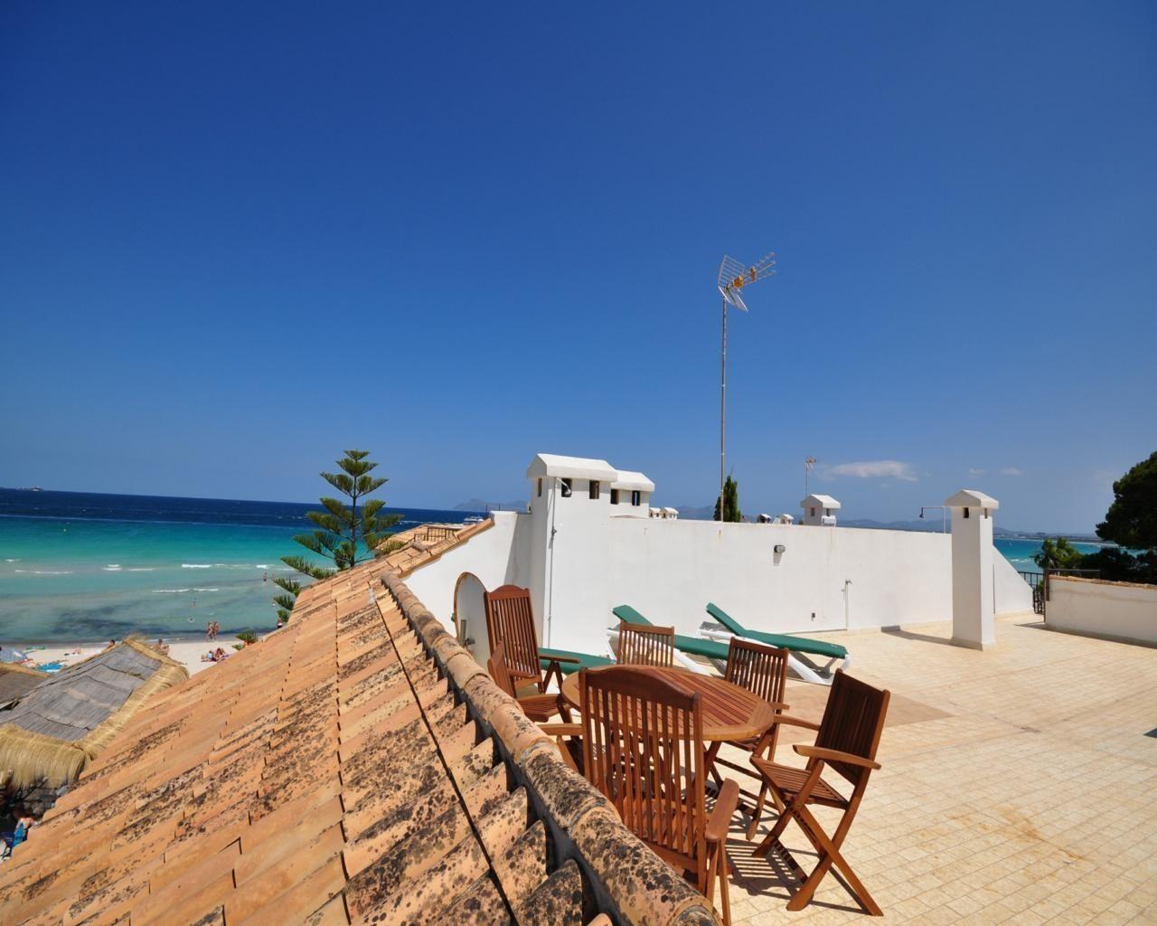 Bild 13 - Ferienwohnung Playa de Alcudia - Ref.: 150178-526 - Objekt 150178-526