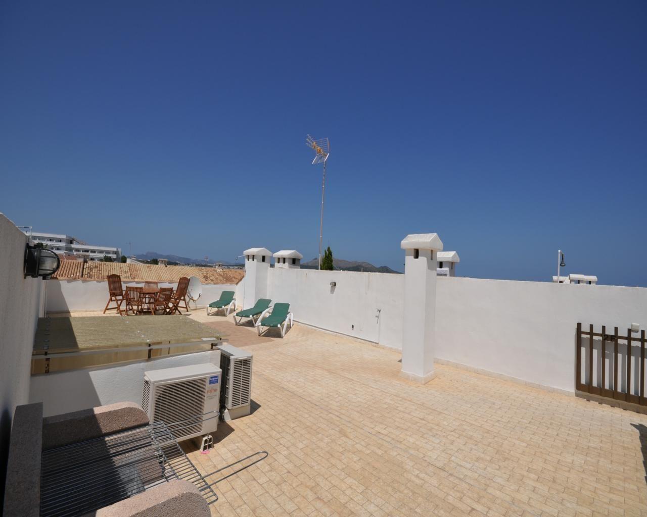Bild 14 - Ferienwohnung Playa de Alcudia - Ref.: 150178-526 - Objekt 150178-526