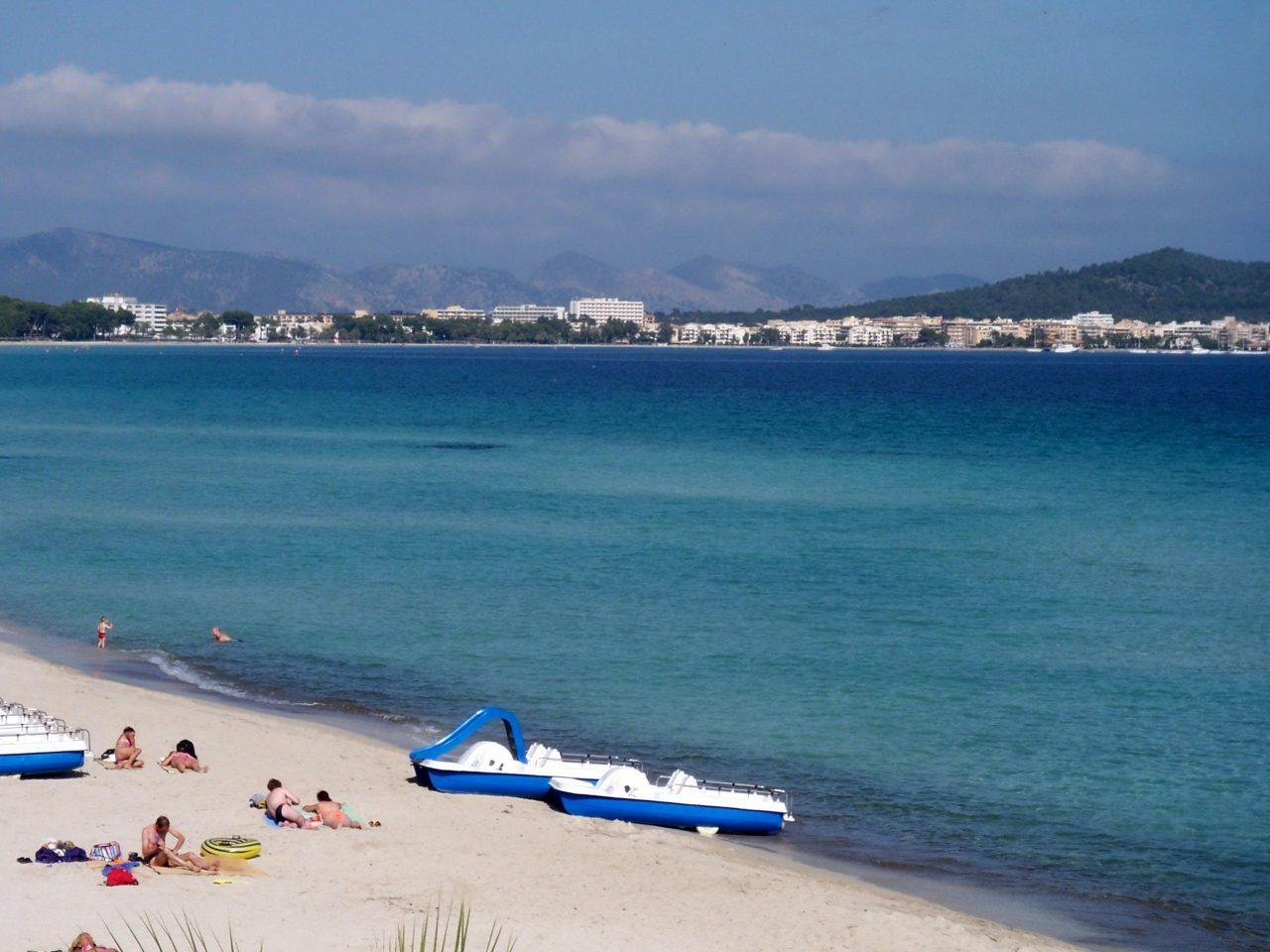 Bild 15 - Ferienwohnung Playa de Alcudia - Ref.: 150178-526 - Objekt 150178-526