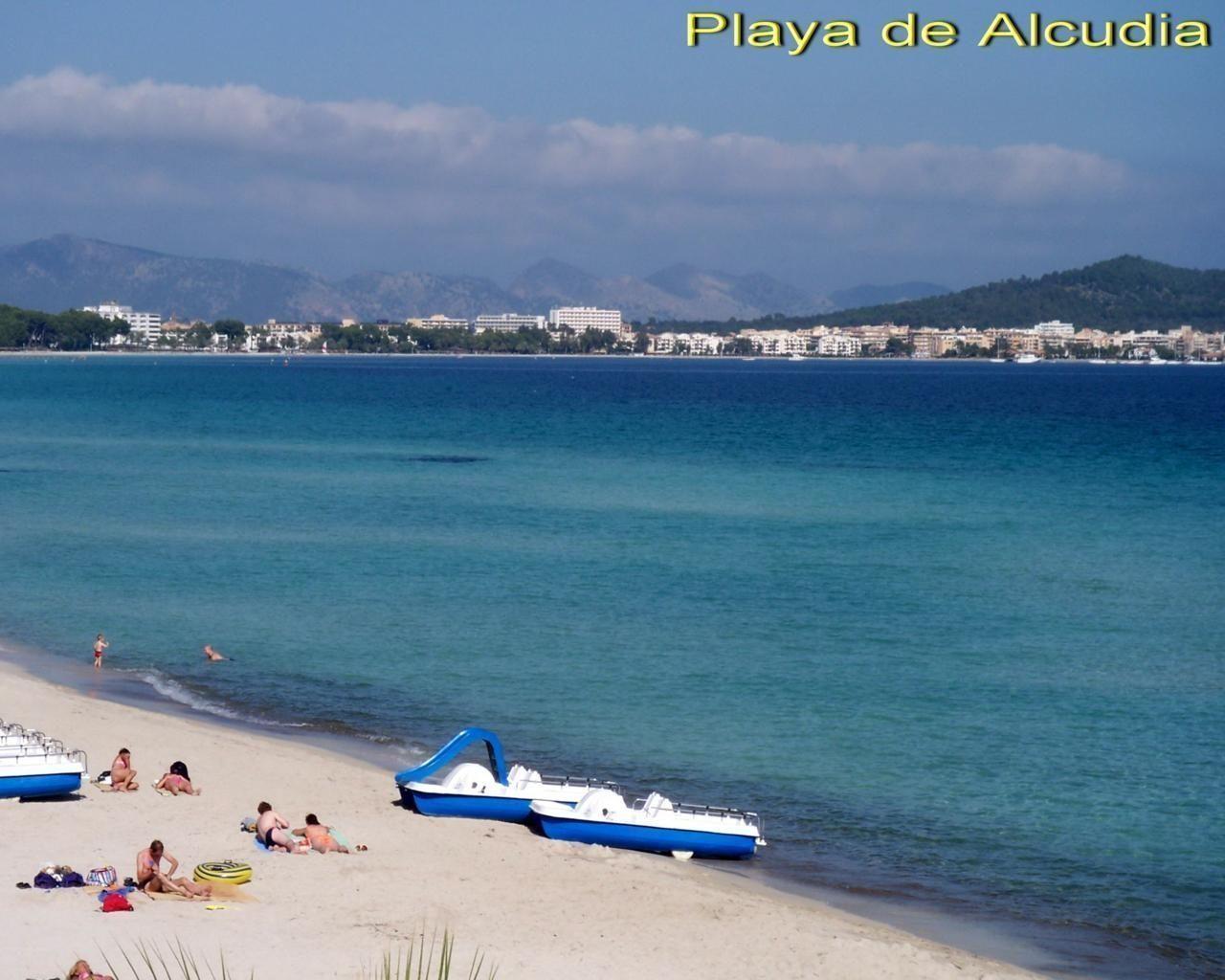 Bild 16 - Ferienwohnung Playa de Alcudia - Ref.: 150178-526 - Objekt 150178-526