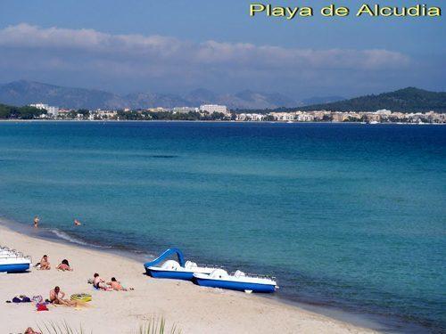 Bild 17 - Ferienwohnung Playa de Alcudia - Ref.: 150178-526 - Objekt 150178-526