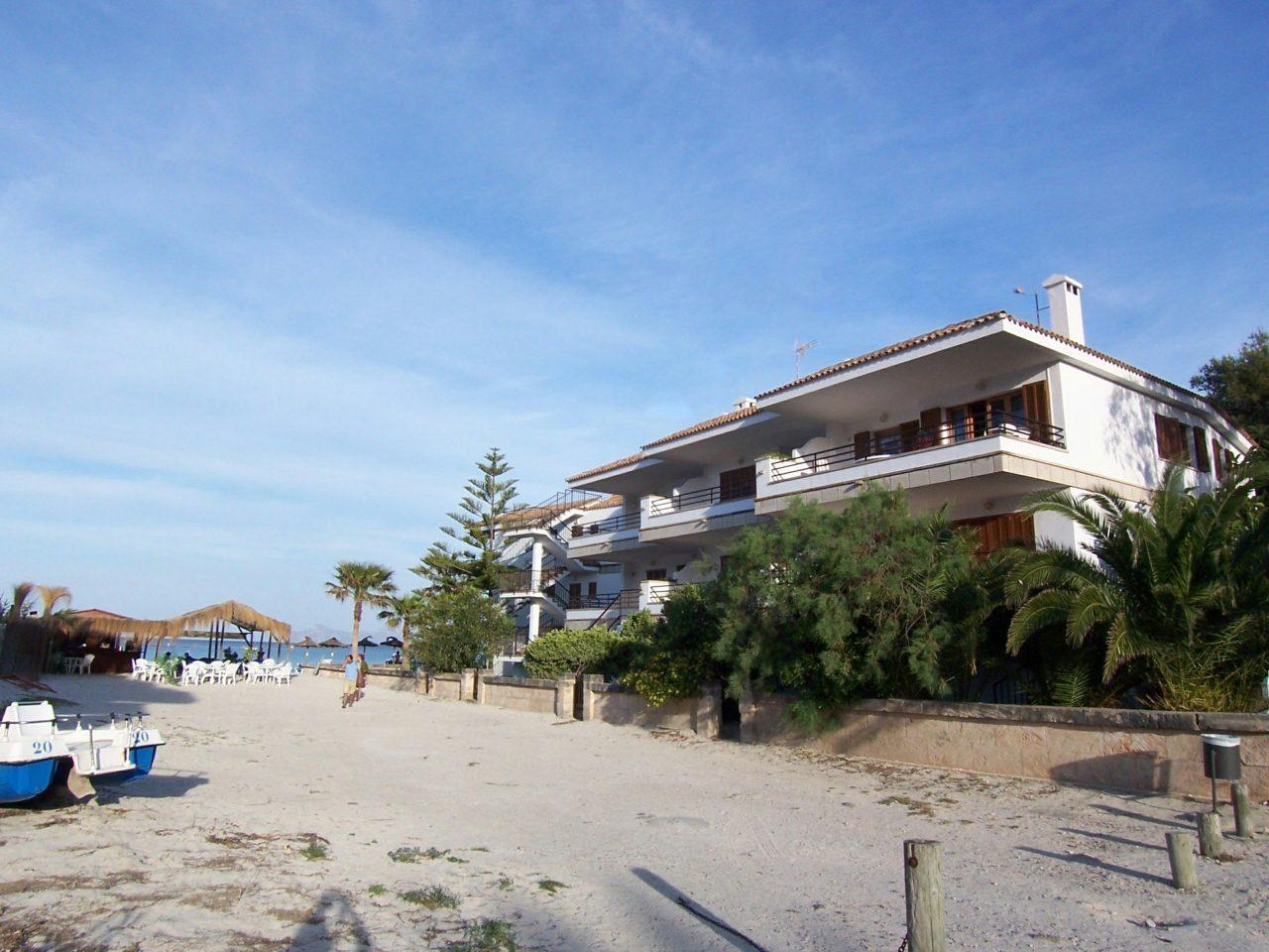 Bild 3 - Ferienwohnung Playa de Alcudia - Ref.: 150178-526 - Objekt 150178-526
