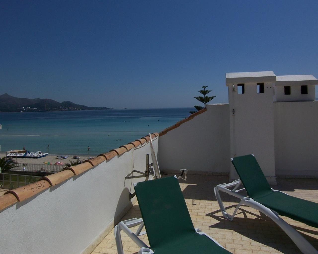 Bild 4 - Ferienwohnung Playa de Alcudia - Ref.: 150178-526 - Objekt 150178-526