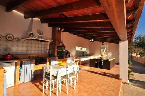 Bild 13 - Ferienhaus Inca - Ref.: 150178-527 - Objekt 150178-527