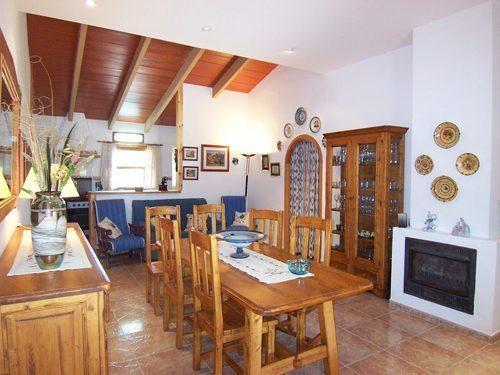 Bild 3 - Ferienhaus Inca - Ref.: 150178-527 - Objekt 150178-527