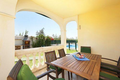 Bild 3 - Ferienhaus Playa de Alcudia - Ref.: 150178-529 - Objekt 150178-529