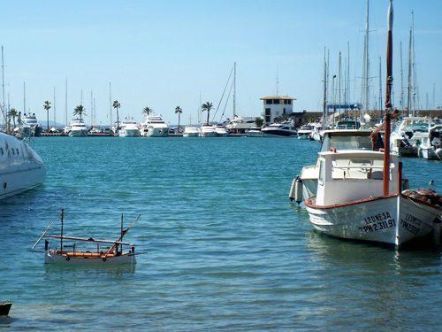 Bild 10 - Ferienwohnung Puerto Alcudia - Ref.: 150178-52 - Objekt 150178-52