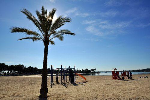 Bild 11 - Ferienwohnung Puerto Alcudia - Ref.: 150178-52 - Objekt 150178-52