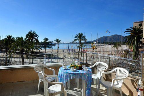 Bild 7 - Ferienwohnung Puerto Alcudia - Ref.: 150178-52 - Objekt 150178-52