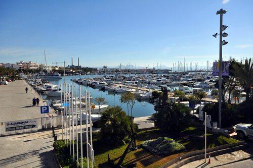Bild 8 - Ferienwohnung Puerto Alcudia - Ref.: 150178-52 - Objekt 150178-52