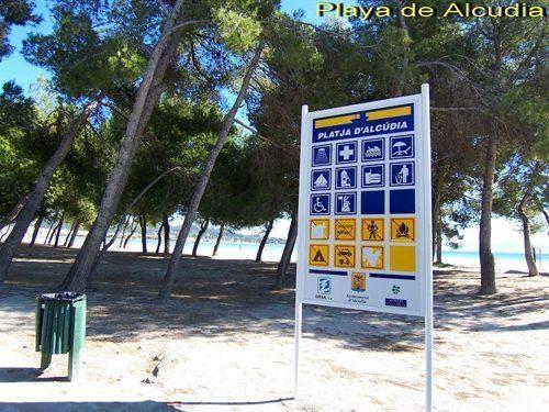 Bild 16 - Ferienwohnung Playa de Alcudia - Ref.: 150178-530 - Objekt 150178-530