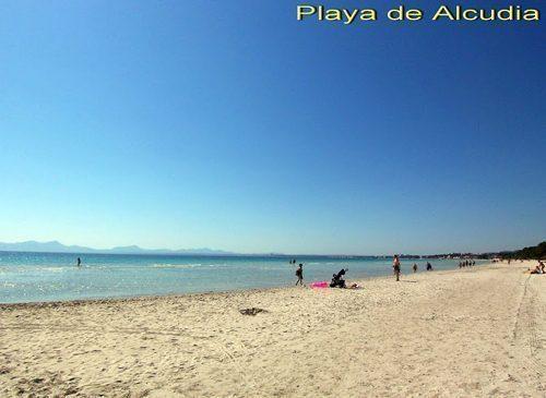 Bild 18 - Ferienwohnung Playa de Alcudia - Ref.: 150178-530 - Objekt 150178-530