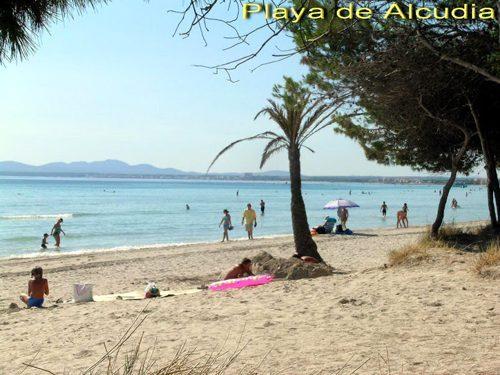 Bild 20 - Ferienwohnung Playa de Alcudia - Ref.: 150178-530 - Objekt 150178-530