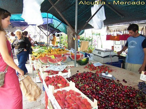 Bild 24 - Ferienwohnung Playa de Alcudia - Ref.: 150178-530 - Objekt 150178-530