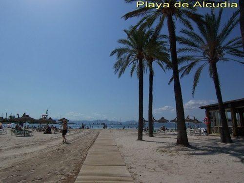 Bild 12 - Ferienwohnung Playa de Alcudia - Ref.: 150178-531 - Objekt 150178-531