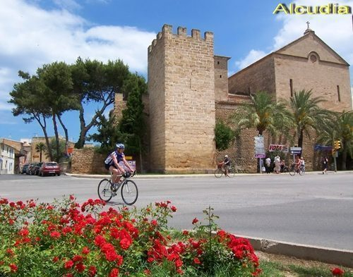 Bild 13 - Ferienwohnung Playa de Alcudia - Ref.: 150178-531 - Objekt 150178-531