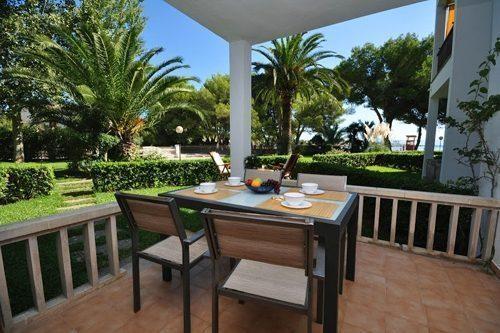 Bild 9 - Ferienwohnung Playa de Alcudia - Ref.: 150178-531 - Objekt 150178-531