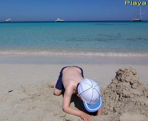 Bild 18 - Ferienwohnung Playa de Alcudia - Ref.: 150178-532 - Objekt 150178-532