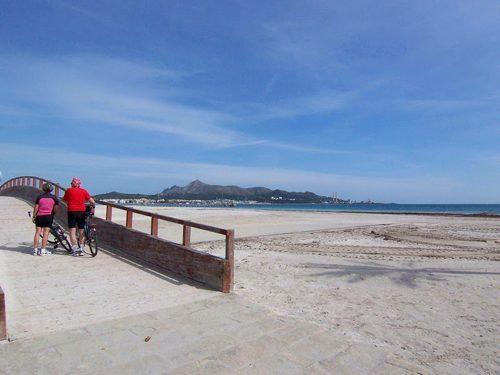 Bild 21 - Ferienwohnung Playa de Alcudia - Ref.: 150178-532 - Objekt 150178-532