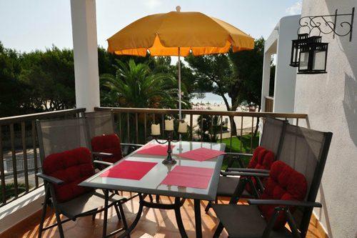 Bild 8 - Ferienwohnung Playa de Alcudia - Ref.: 150178-532 - Objekt 150178-532