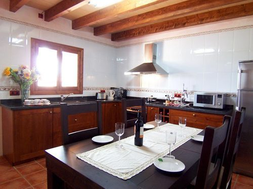 Bild 4 - Ferienhaus Alcudia - Ref.: 150178-534 - Objekt 150178-534