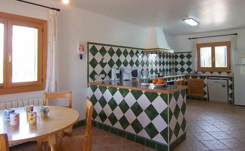 Bild 4 - Ferienhaus Muro - Ref.: 150178-537 - Objekt 150178-537