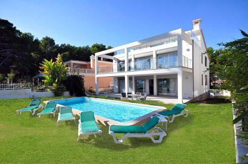 Bild 19 - Ferienhaus Playa de Alcudia - Ref.: 150178-539 - Objekt 150178-539