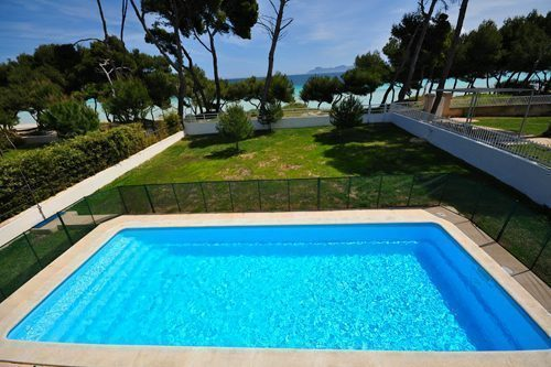Bild 2 - Ferienhaus Playa de Alcudia - Ref.: 150178-539 - Objekt 150178-539