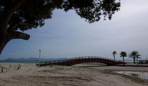 Bild 11 - Ferienwohnung Playa de Alcudia - Ref.: 150178-540 - Objekt 150178-540