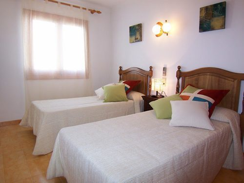 Bild 4 - Ferienwohnung Playa de Alcudia - Ref.: 150178-540 - Objekt 150178-540