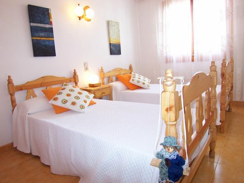 Bild 5 - Ferienwohnung Playa de Alcudia - Ref.: 150178-540 - Objekt 150178-540