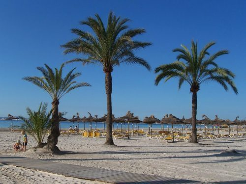 Bild 14 - Ferienwohnung Playa de Alcudia - Ref.: 150178-541 - Objekt 150178-541