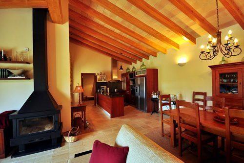 Bild 2 - Ferienhaus Inca - Ref.: 150178-543 - Objekt 150178-543