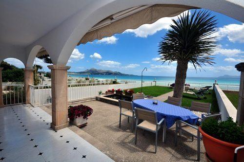Bild 10 - Ferienwohnung Puerto Alcudia - Ref.: 150178-548 - Objekt 150178-548