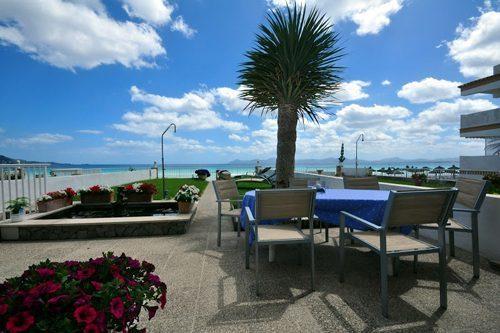 Bild 11 - Ferienwohnung Puerto Alcudia - Ref.: 150178-548 - Objekt 150178-548