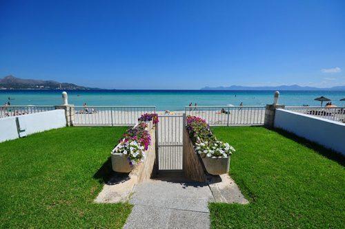 Bild 12 - Ferienwohnung Puerto Alcudia - Ref.: 150178-548 - Objekt 150178-548