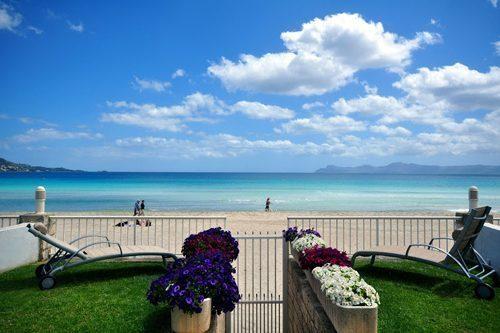 Bild 14 - Ferienwohnung Puerto Alcudia - Ref.: 150178-548 - Objekt 150178-548