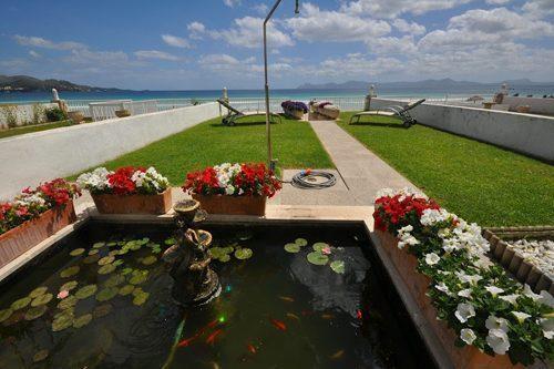 Bild 17 - Ferienwohnung Puerto Alcudia - Ref.: 150178-548 - Objekt 150178-548