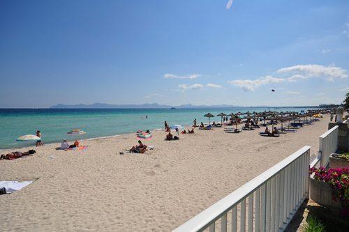Bild 20 - Ferienwohnung Puerto Alcudia - Ref.: 150178-548 - Objekt 150178-548