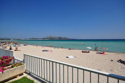 Bild 21 - Ferienwohnung Puerto Alcudia - Ref.: 150178-548 - Objekt 150178-548
