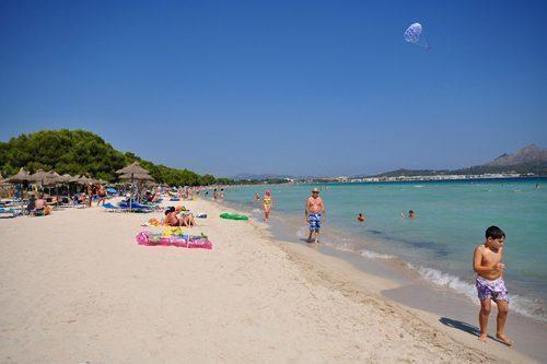 Bild 22 - Ferienwohnung Puerto Alcudia - Ref.: 150178-548 - Objekt 150178-548