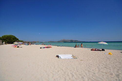 Bild 23 - Ferienwohnung Puerto Alcudia - Ref.: 150178-548 - Objekt 150178-548