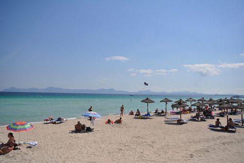 Bild 24 - Ferienwohnung Puerto Alcudia - Ref.: 150178-548 - Objekt 150178-548