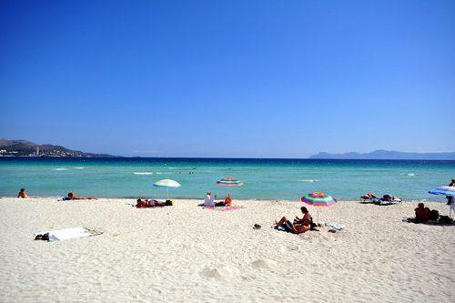 Bild 25 - Ferienwohnung Puerto Alcudia - Ref.: 150178-548 - Objekt 150178-548