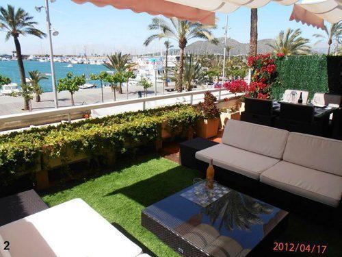 Bild 9 - Ferienwohnung Puerto Alcudia - Ref.: 150178-705 - Objekt 150178-705